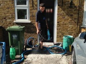 Rug Care Services London