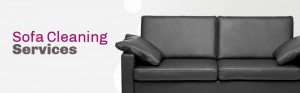 sofa cleaning services london
