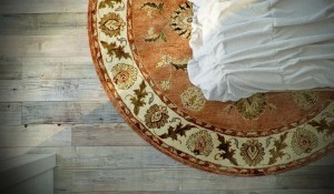 persian rug care