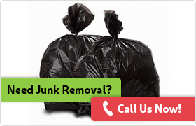 affordable junk removal in london