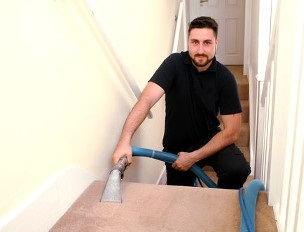 carpet cleaning hackney