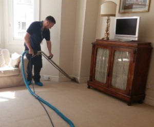 one off cleaning services in London UK
