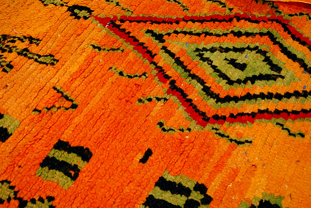 berber rug cleaning tips