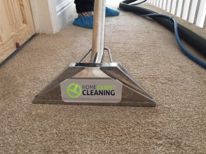 skilled carpet cleaners London