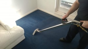 efficient carpet cleaning in london