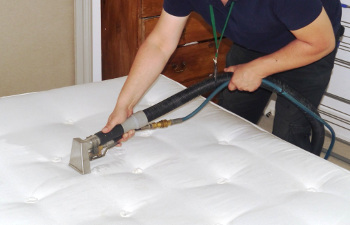 effective mattress cleaning london