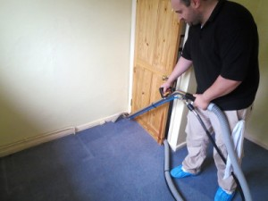 reliable carpet cleaning services in fulham