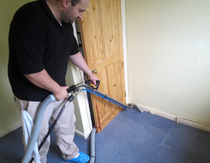 proficient carpet cleaning richmond